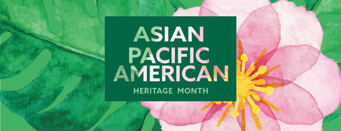 Follow @USAinKSA's Celebration of Asian American and Pacific Islander Heritage Month