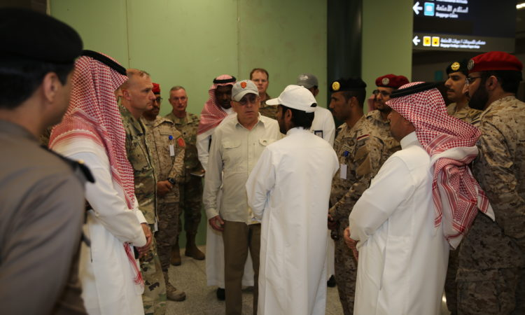 U S  Embassy and Consulates in Saudi Arabia