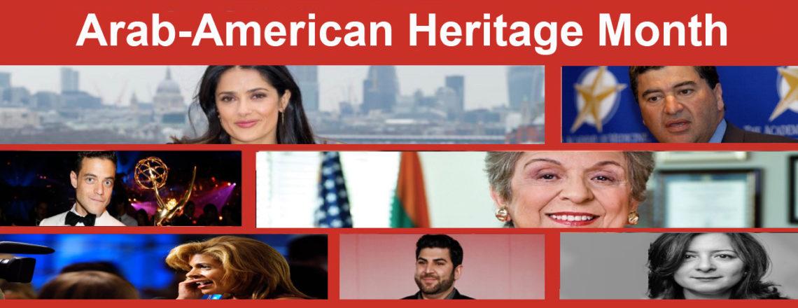 البعثة الدبلوماسية الأمريكية في المملكة العربية السعودية تحتفل بشهر التراث العربي الأمريكي