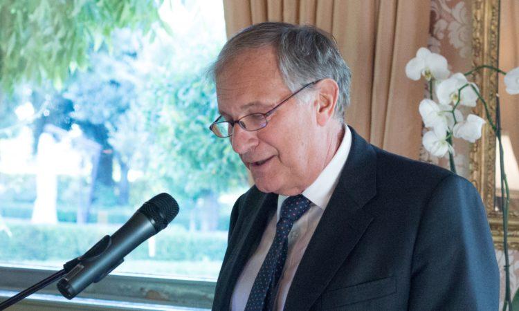 Fotografia dell'Ambasciatore