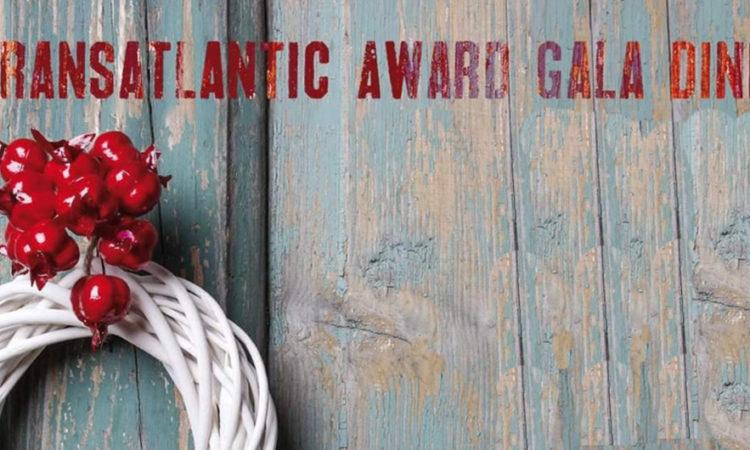 logo of XI Transatlantic Award Gala Dinner