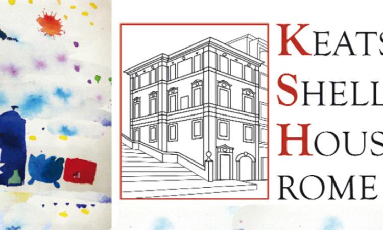 logo of Keats Shelley House