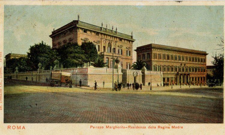 Immagine di Palazzo Margherita