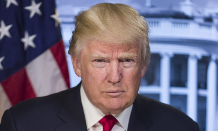 Picture of the President