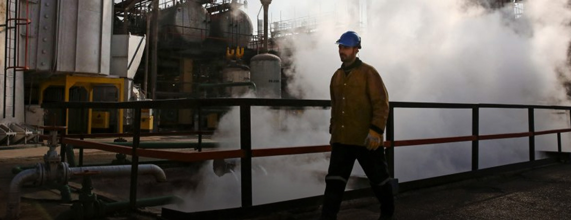 U.S.: 'No exceptions' for Iranian oil importers