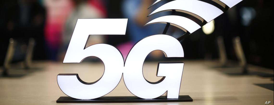 L'Unione europea identifica i rischi per le reti 5G