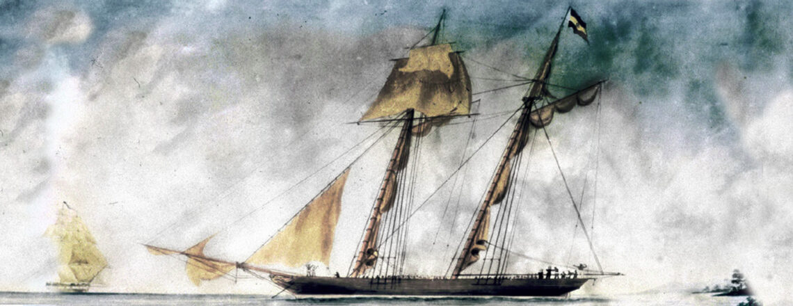 How the Amistad helped America live up to its ideals