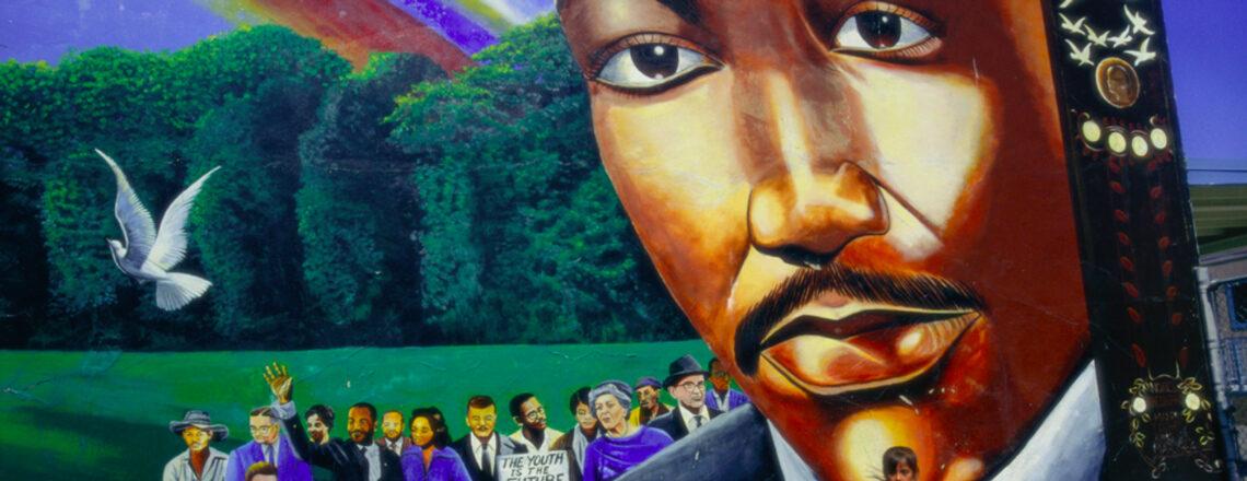 Quando ogni giorno è il Martin Luther King Day