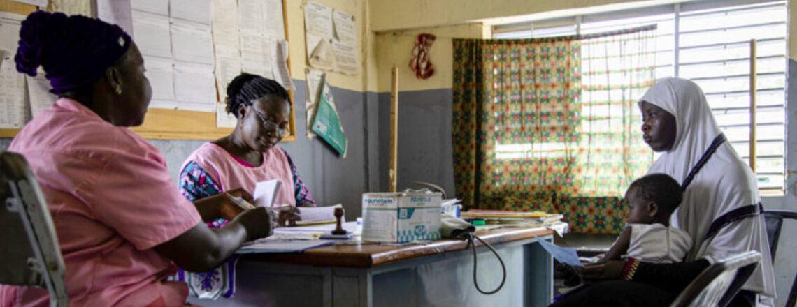 I ricercatori statunitensi aiutano a far progredire il vaccino contro la malaria