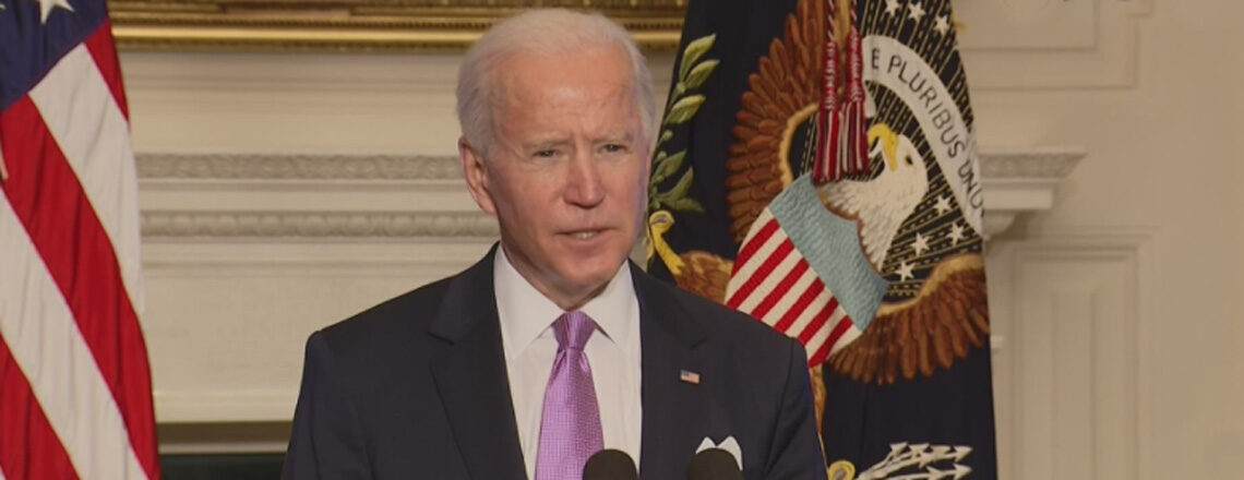 Remarks by President Biden on Fighting the COVID-19 Pandemic
