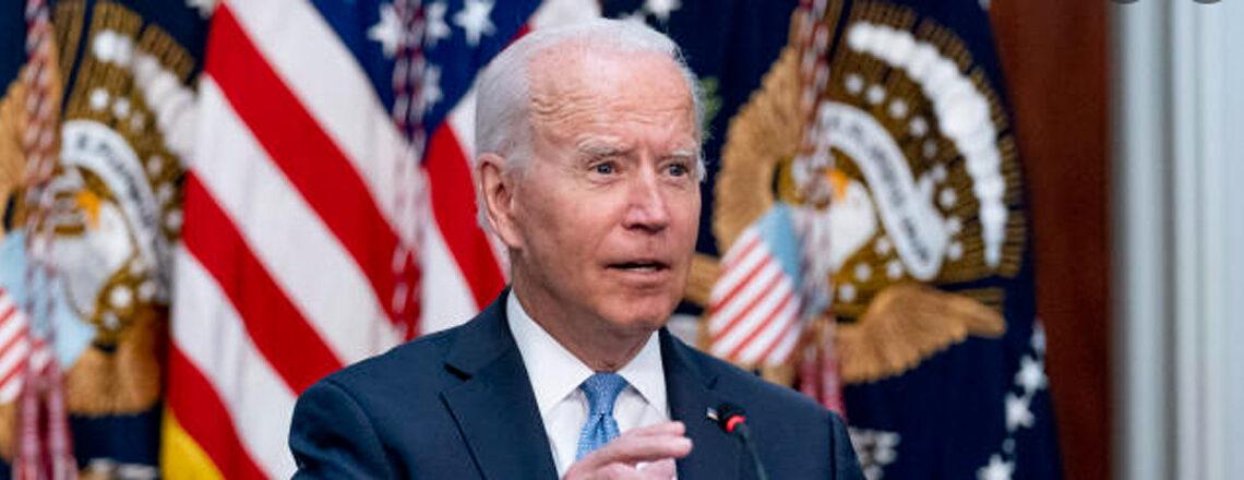Intervento del Presidente Biden con i leader aziendali sul COVID-19