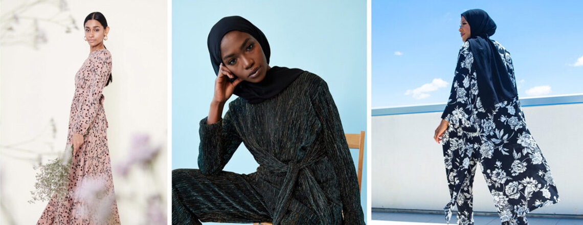 Makers of modest clothes find a niche in U.S. fashion