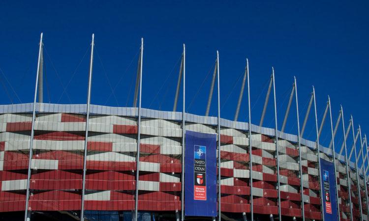 Warsaw Stadium (NATO)