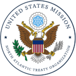 United States Mission North Atlantic Treaty Organization
