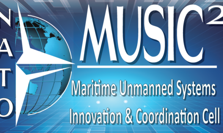 Maritime Unmanned Systems Innovation and Coordination Cell logo