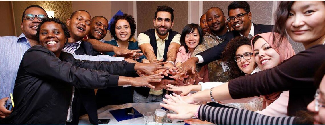 Apply for a New U.S. Government-Funded Leadership Program for Civil Society Leaders!