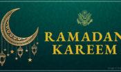 POTUS Ramadan Message