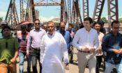 Ambassador Millers Trip to Sylhet