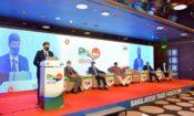 Ambassador Miller at the launch ceremony of Bangladesh Trade Facilitation Initiative