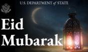 State Eid Mubarak