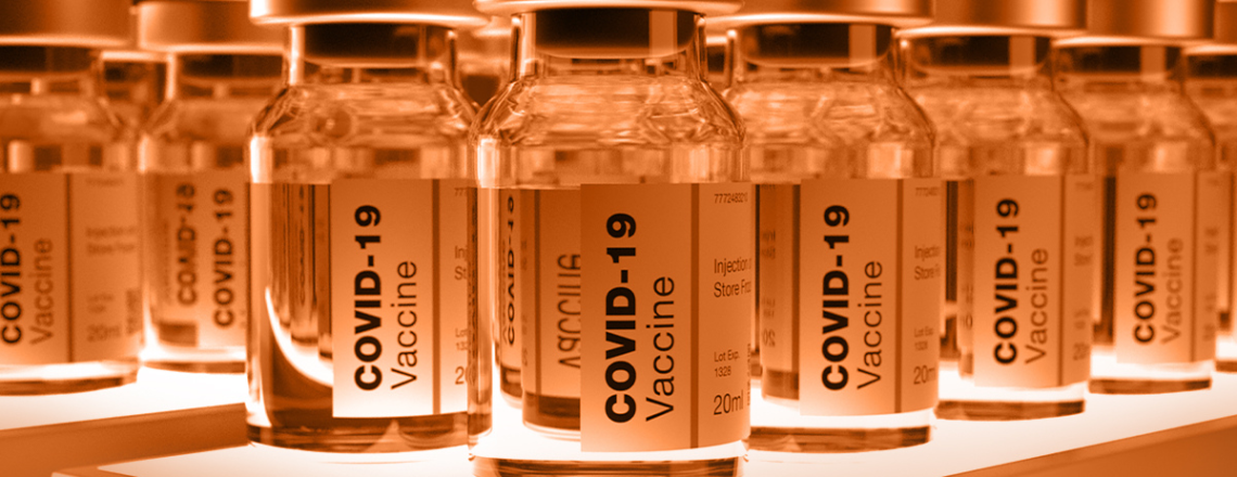U.S. Welcomes the First Shipment of COVID-19 Vaccines from COVAX to Bangladesh
