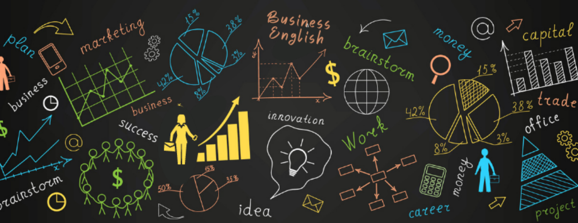 Apply for Canvas's English for Business and Entrepreneurship MOOC Now!