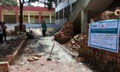 WVB ICR Cyclone Shelter Repair