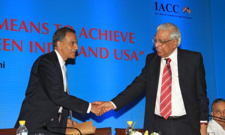 Deepening People to People Ties: Tourism in U.S.-India Relations – Remarks by Ambassador Richard R. Verma at Indo-American Chamber