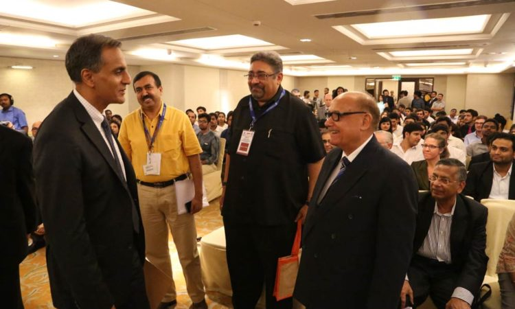 Ambassador Richard Verma: The Opening of India's Legal Services Sector, India Habitat Center, New Delhi, August 11, 2016