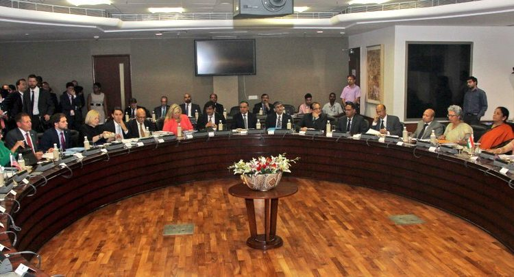 #USIndia Strategic & Commercial Dialogue