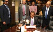 Ambassador Verma at National Law University