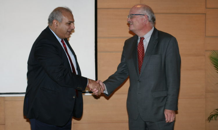 USAID and RBL Bank Announce $75 million in Loan Guarantee for Clean Energy Projects