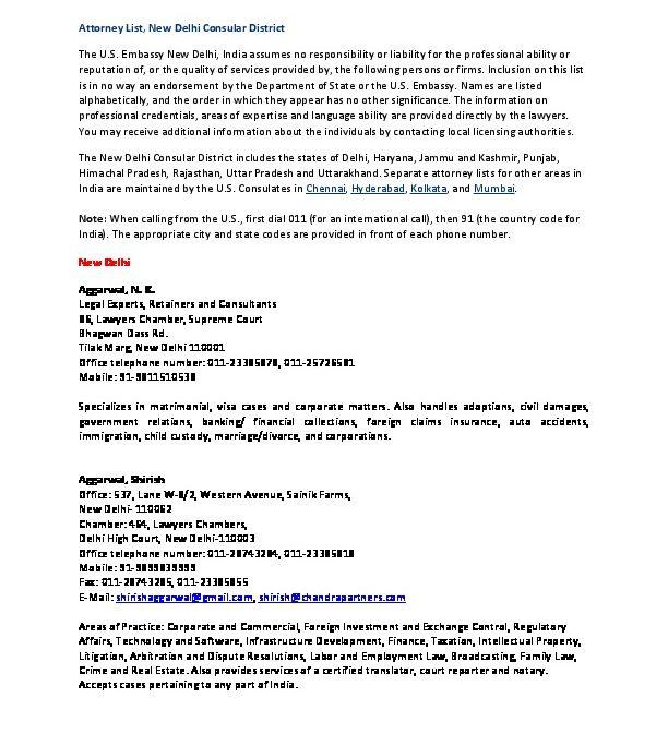 LawyersListAZdated July 2017 | U S  Embassy & Consulates in