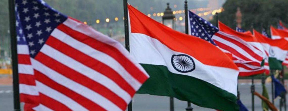 2019 U.S. – India 2+2 Ministerial Dialogue