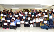 All India Youth Volunteers Convene in Chennai