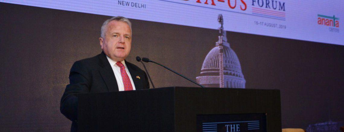 भारत-अमेरिका फोरम
