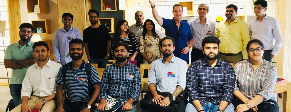 Nexus Announces Launch of its 7th Cohort