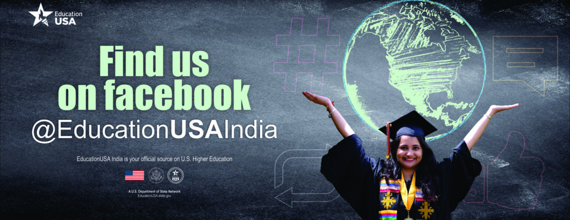 #EducationUSAIndia