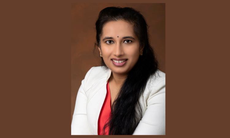 Dr. Swati Mohan