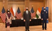 U.S. Aero India Delegation Commits to Strengthened U.S.-India Partnership