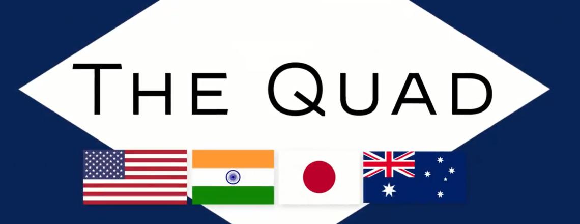 Quad Leaders Summit