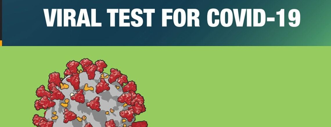 All Travelers to U.S. Must Present a Negative COVID-19 Viral Test