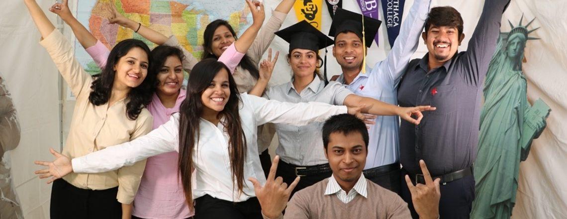 संयुक्त राज्य अमेरिका में भारतीय छात्रों की संख्या 200,000 से अधिक है