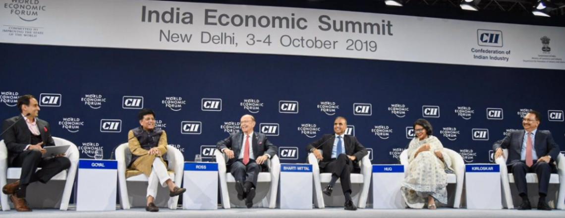 सेक्रेटरी रॉस इंडिया इकोनोमिक समिट के लिए भारत आए