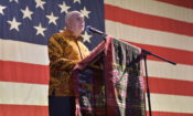 U.S. Embassy Celebrates American Independence Day and the 70th Anniversary of U.S.-Indonesia Relations in Medan (State Dept. / U.S. Consulate Medan)