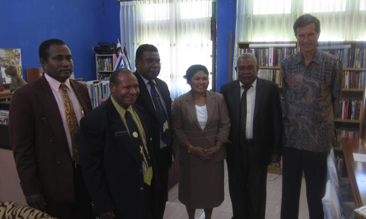 U.S. Ambassador Highlights Comprehensive Cooperation in Papua and West Papua (State Dept.)