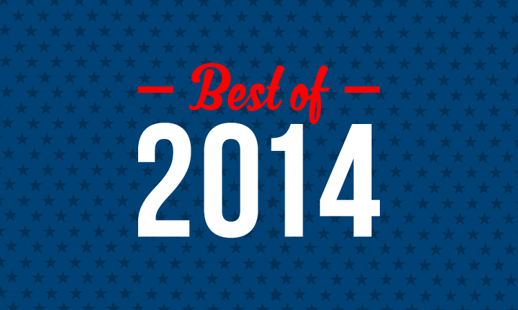 Best of 2014 (State Dept.)
