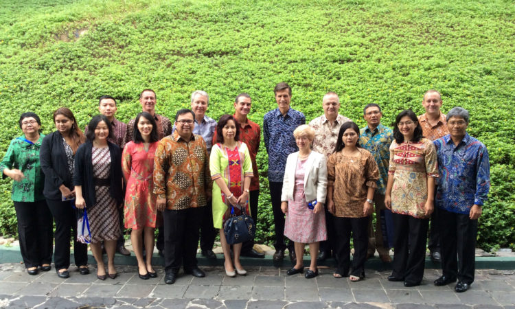 Ambassador Blake's Travel to Batam (State Dept.)