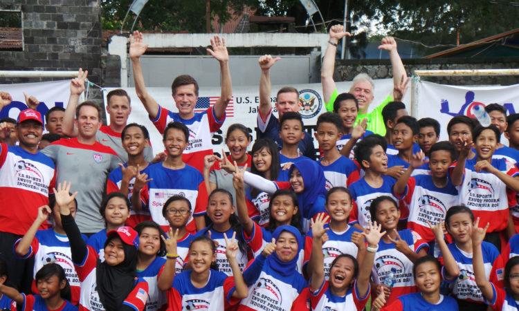 Ambassador Blake's Travel to Surakarta (State Dept.)