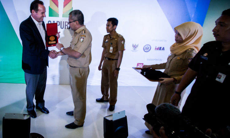 Google Training for Young Entrepreneurs During 4th of July Celebrations in Makassar (State Dept.)